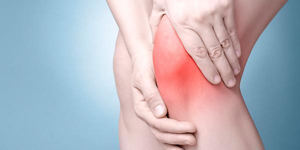 dor no joelho - causas