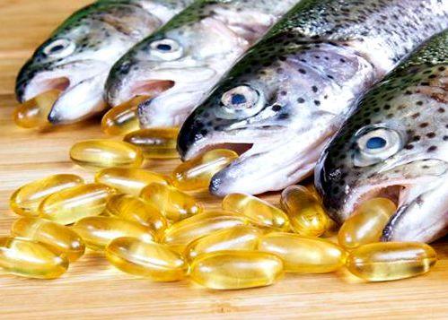 omega 3 oleo de peixe